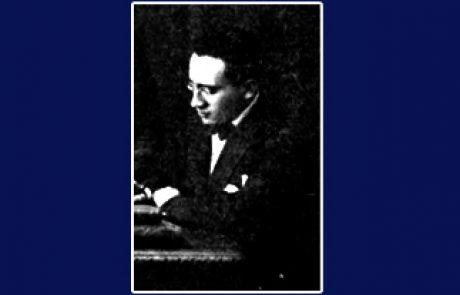 לוי גוטגלד