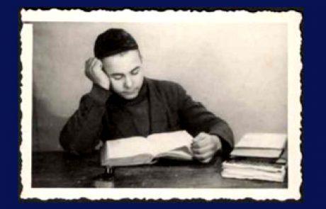 Rabbi Kalman Eliezer Frenkel: Synagogues, Yeshivas and public servants