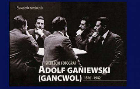 אדולף גניבסקי (גנצוול) 1870-1942